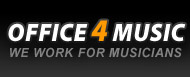 office4music.com